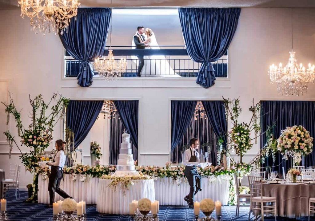 wedding reception venue in melbourne