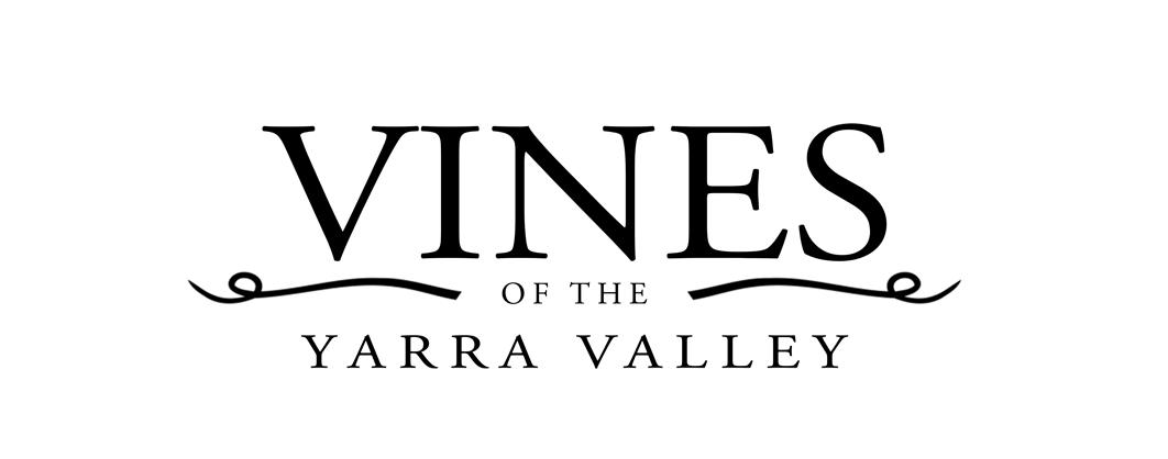vines wedding reception yarra valley