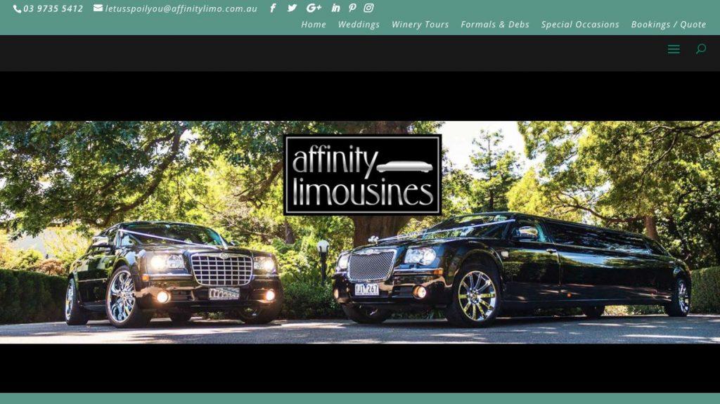 Wedding luxury cars Melbourne