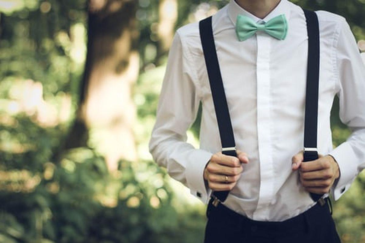 Formal Wear Melbourne