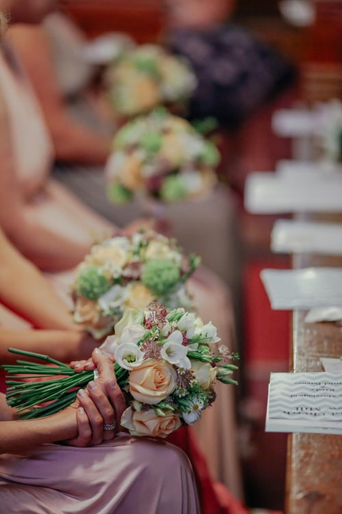 Melbourne Wedding stylist