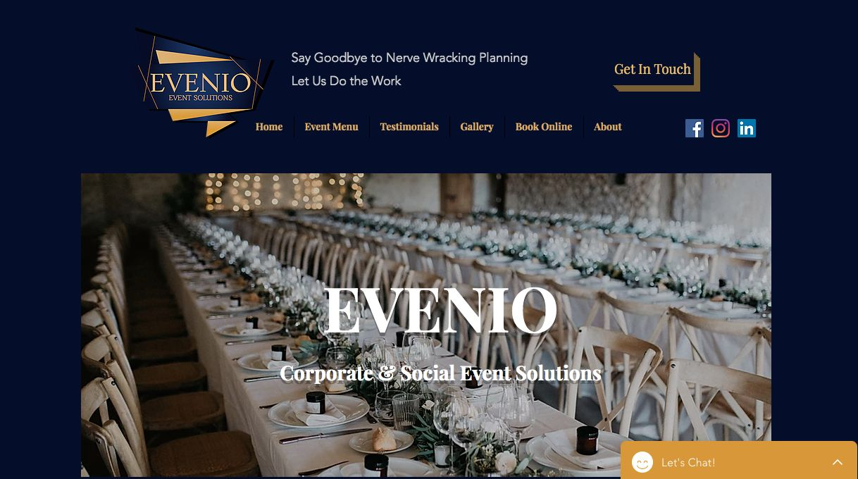 Wedding event management Melbourne