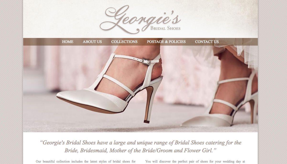 wedding footwear Melbourne