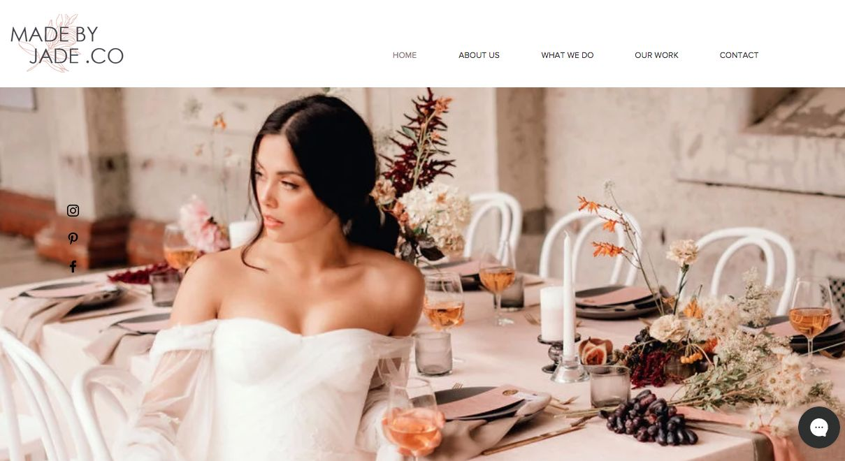 Melbourne Stylist for weddings