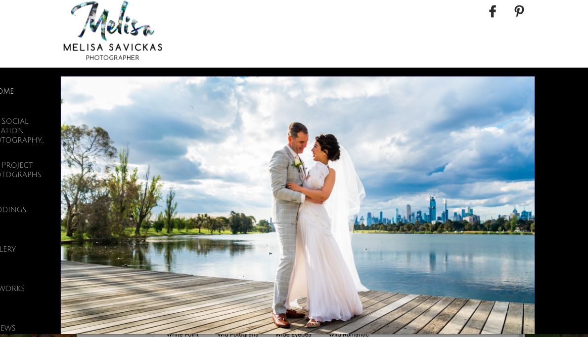 Wedding edited Photo captures Melbourne