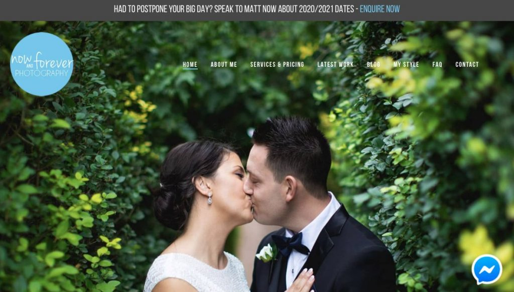 Creative Photos Melbourne Weddings