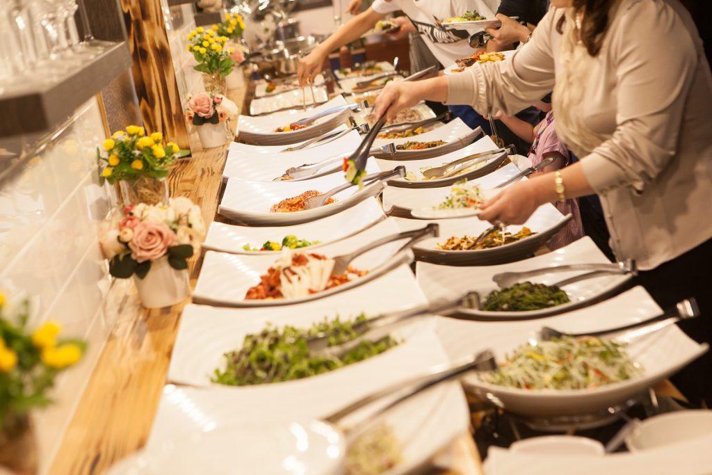 Wedding Caterer Ideas