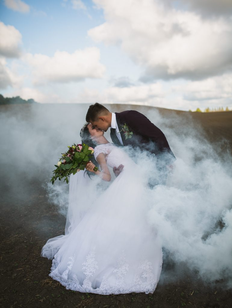 Wedding Special Effects