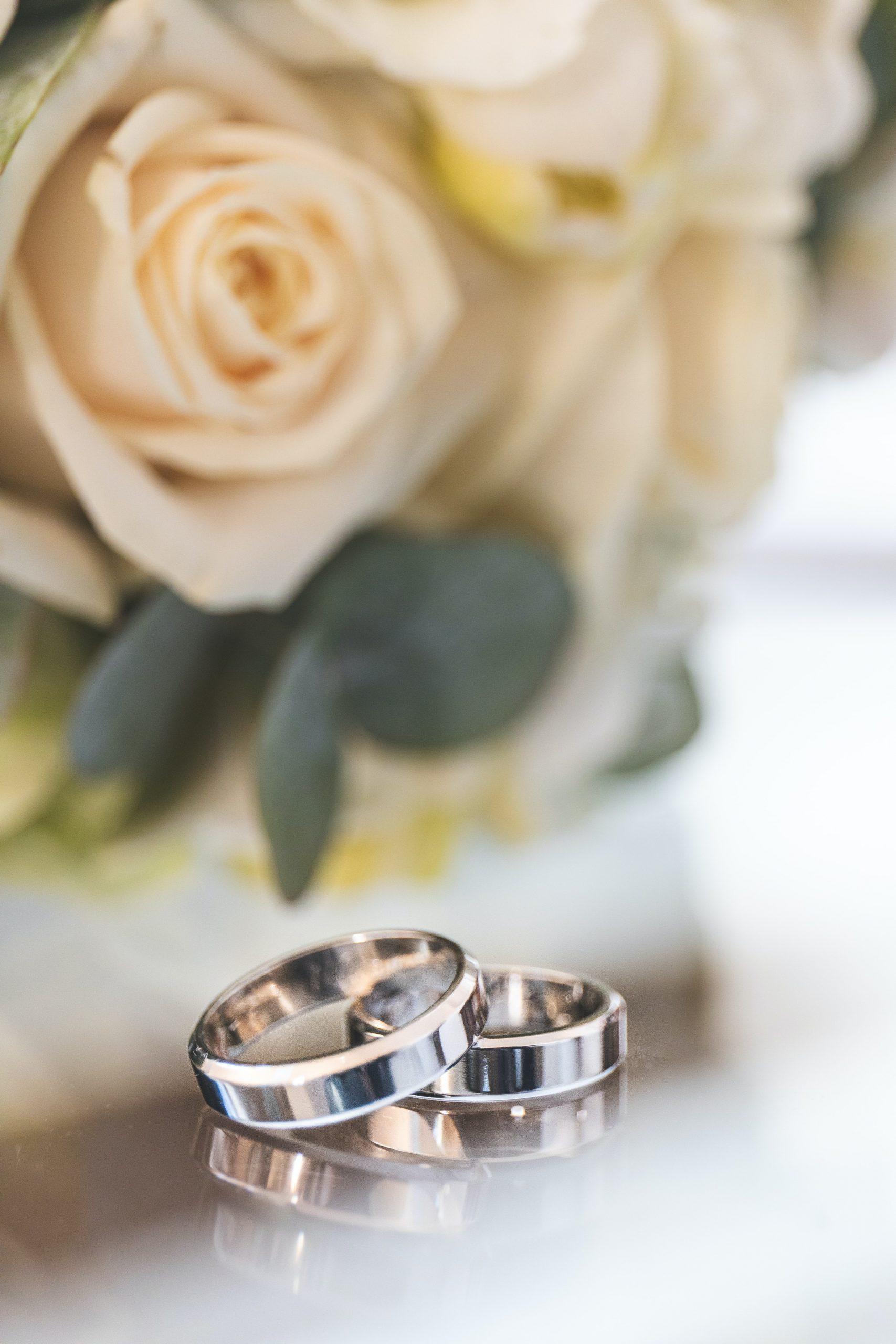 Wedding Ring Tips