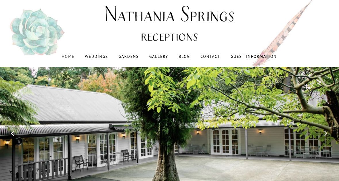 Nathania Springs Accommodation and Hotel Burwood Melbourne