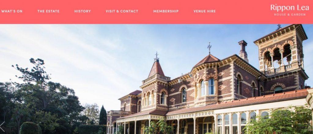 Wedding Melbourne Venue
