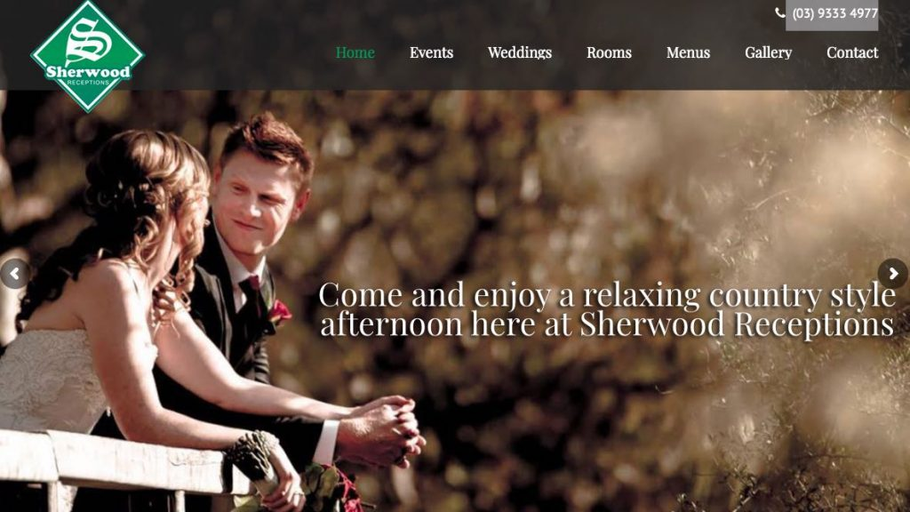 Wedding Melbourne Venues
