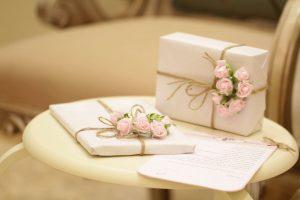 Wedding Melbourne Bomboniere