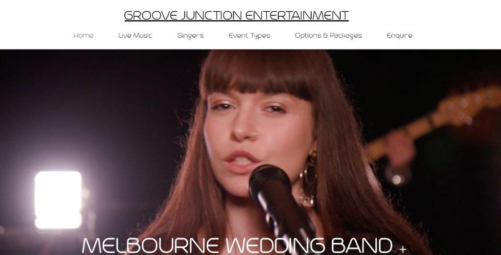 Wedding Melbourne Musicians