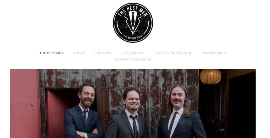 Wedding Musicians Melbourne