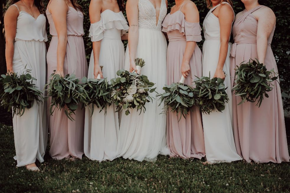 bridesmaid dress shop melbourne