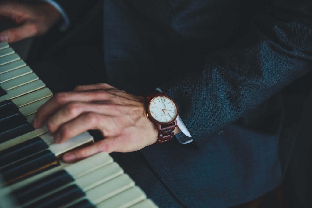 weddng musician melbourne