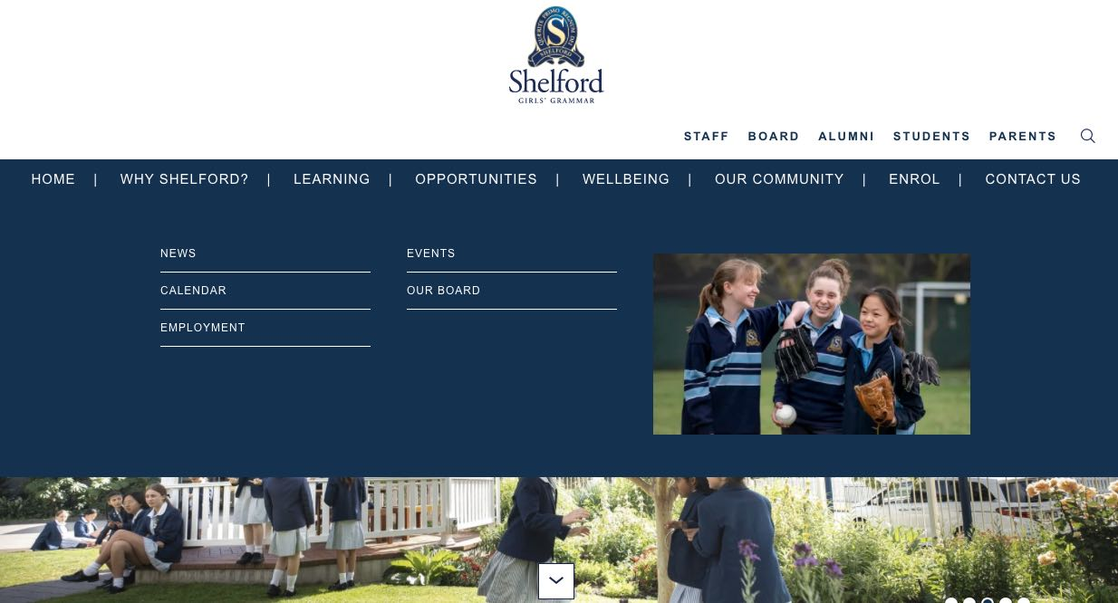 Private School Melbourne