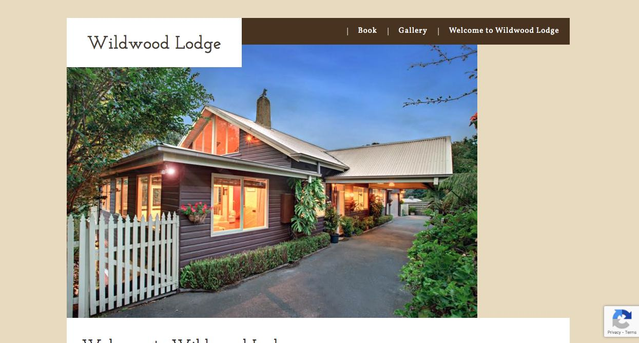 Wildwood Lodge Accommodation and Hotel Brighton Melbourne