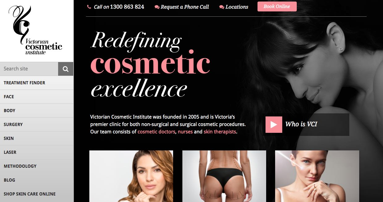 Cosmetic Clinic Melbourne