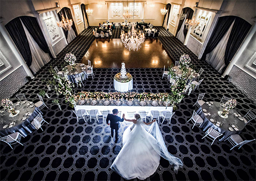best wedding venue melbourne
