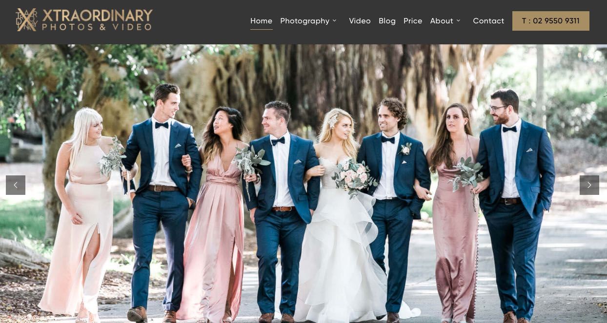 r Sydney Wedding Videographer Sydney