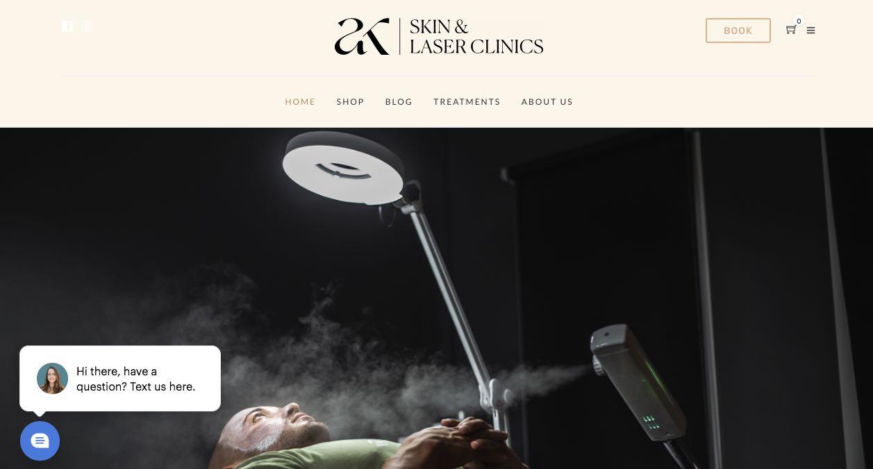 AK Skin Clinics - Laser Pigmentation Removal Melbourne