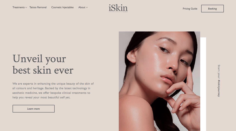 iSkin Clinics - Laser Pigmentation Removal Melbourne