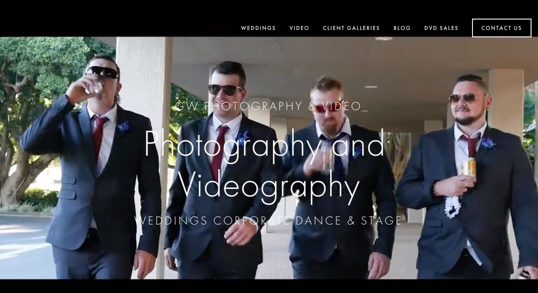 GW Wedding Photography Yarra Valley