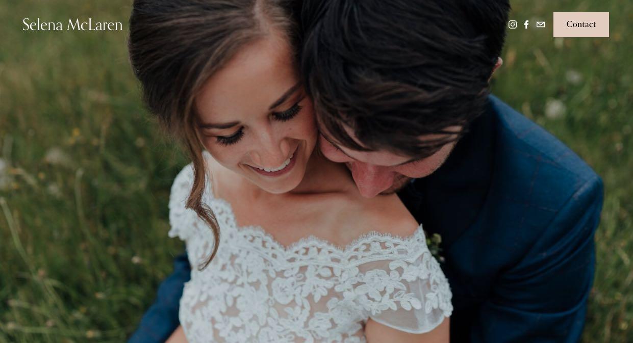 Selena McLaren Wedding Photography Yarra Valley
