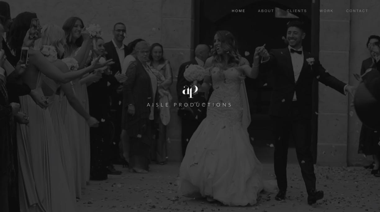 Aisle Productions Wedding Videographer Mornington Peninsula