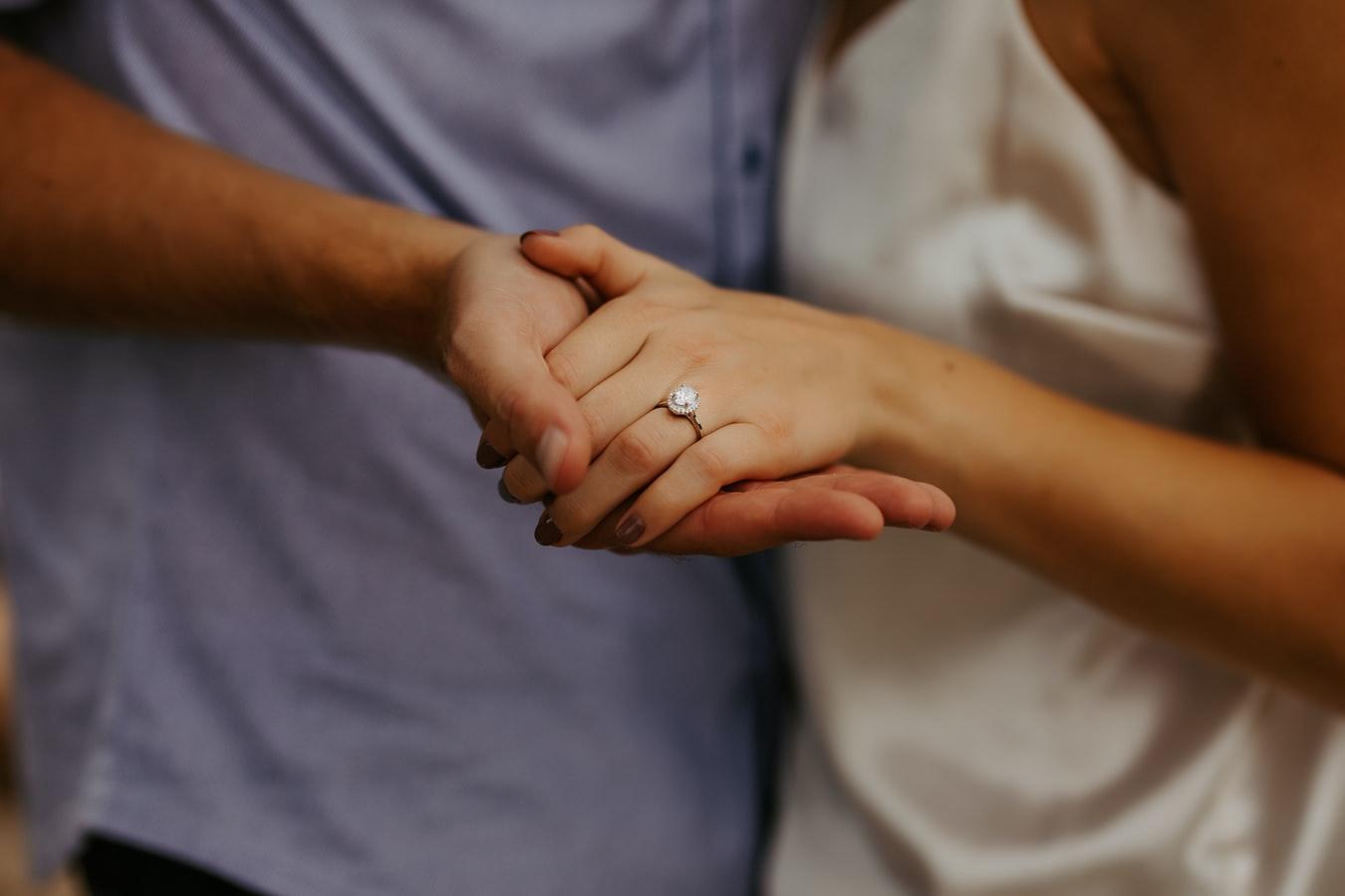 Engagement Ring Melbourne