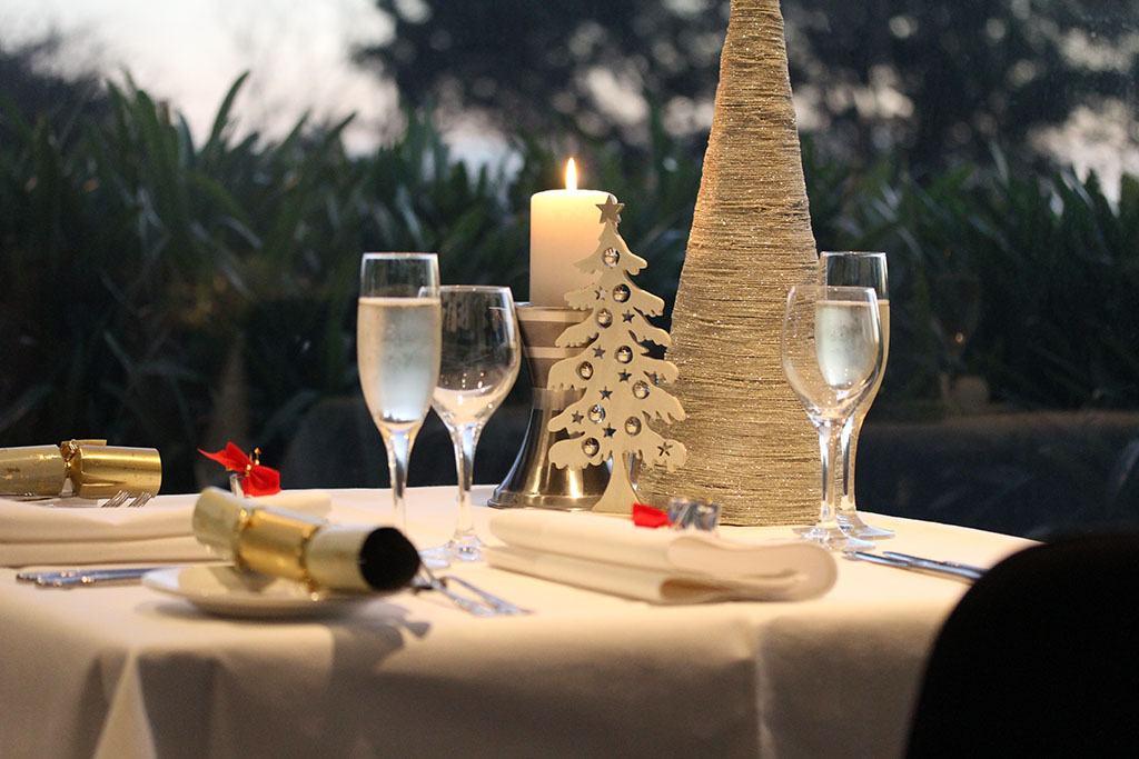 Brigthon Savoy Hotel New Year's Dinner Ideas Melbourne