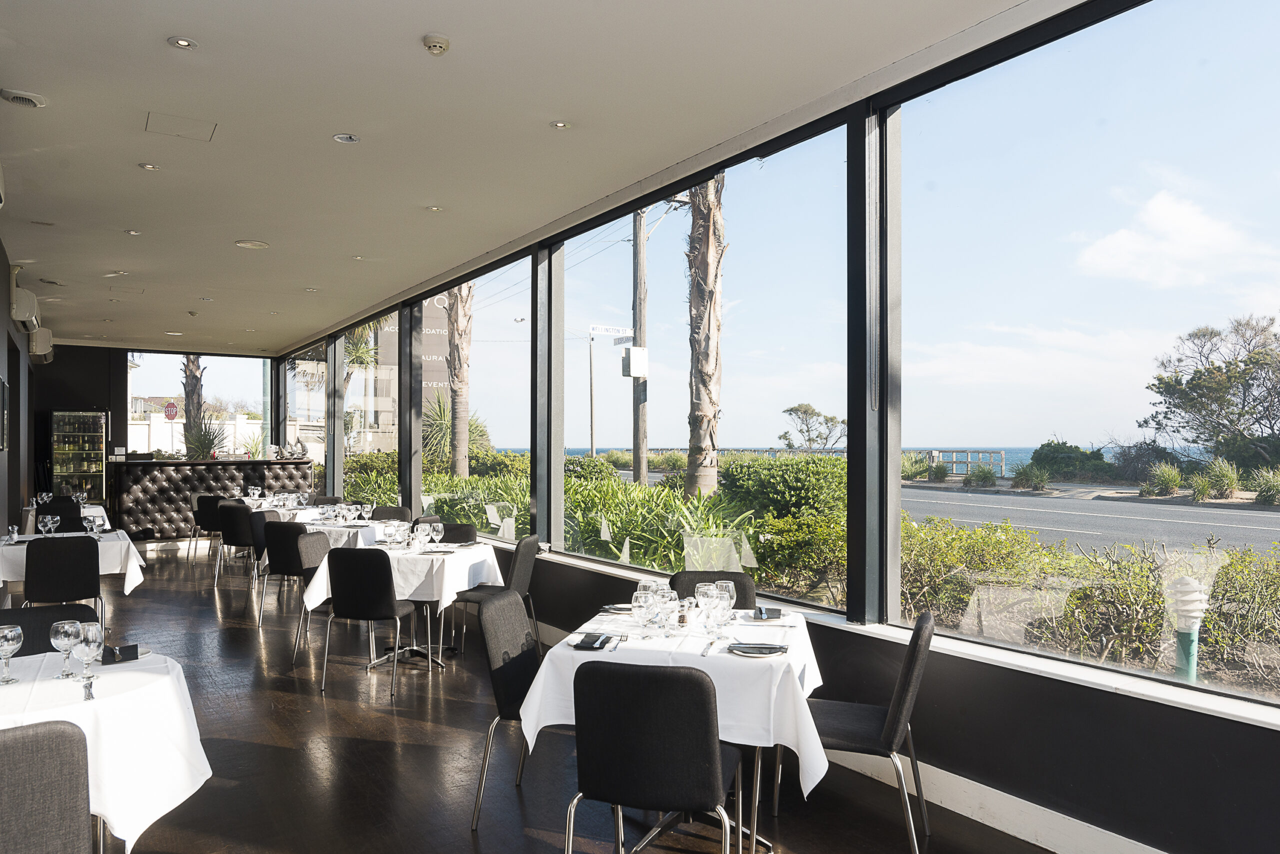 Brigthon Savoy Hotel Christmas Ideas Melbourne Lunch Date