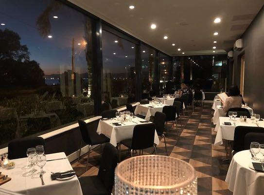 Brigthon Savoy Hotel ChristmasDinner Ideas Melbourne Lunch Date