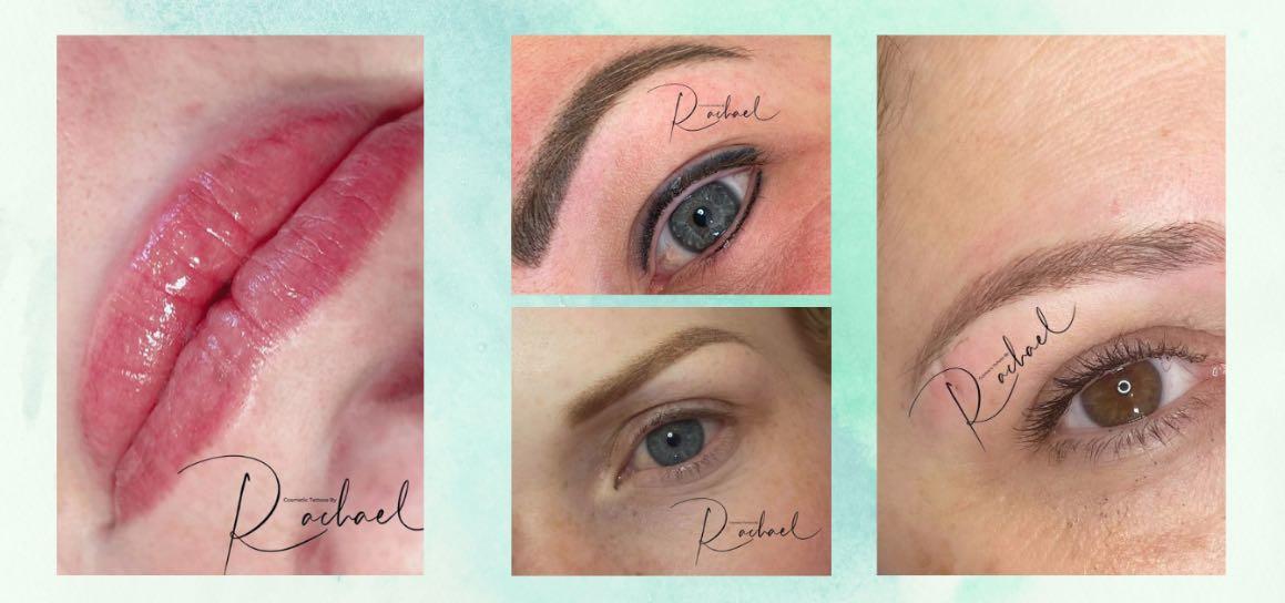 Cosmetics Melbourne - Rachael Bebe