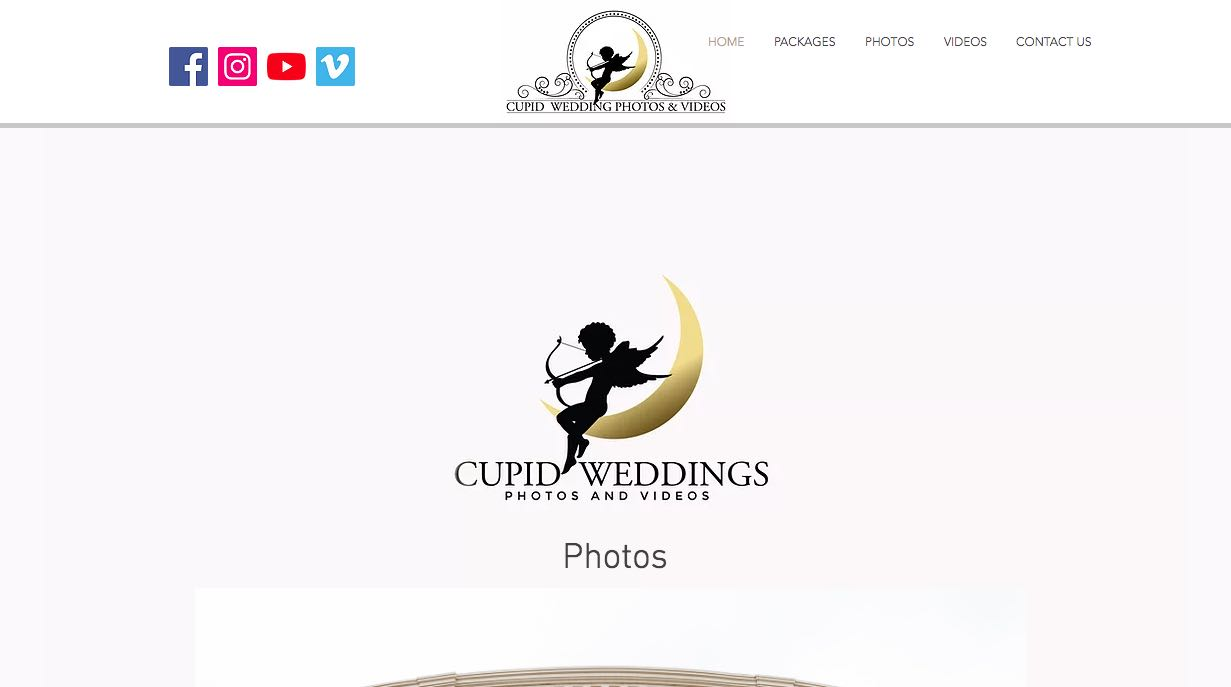 Cupid Wedding Videographer Mornington Peninsula
