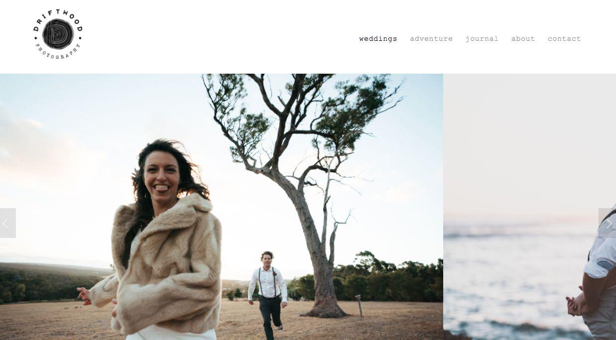 Driftwood Wedding Photography Mornington Peninsula