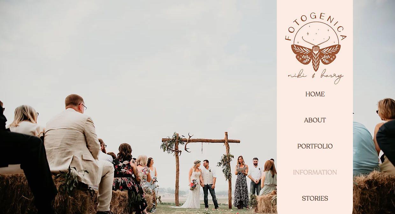 Fotogenica Wedding Photography Mornington Peninsula