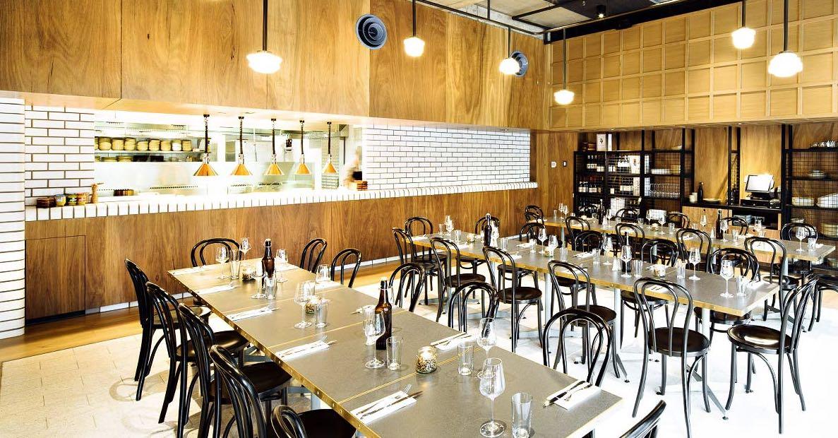Hophaus German Bar And Grill Christmas Dinner Ideas Melbourne