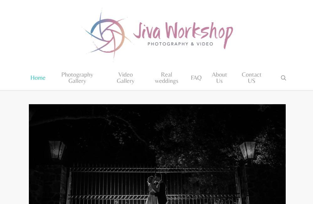 Jiva Workshop Wedding Photography Mornington Peninsula