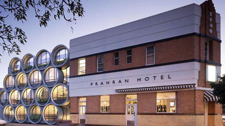 Prahran Hotel Christmas Lunch Ideas Melbourne