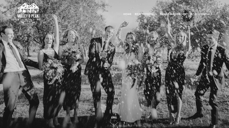 Valley Peak Wedding Videographer Mornington Peninsula