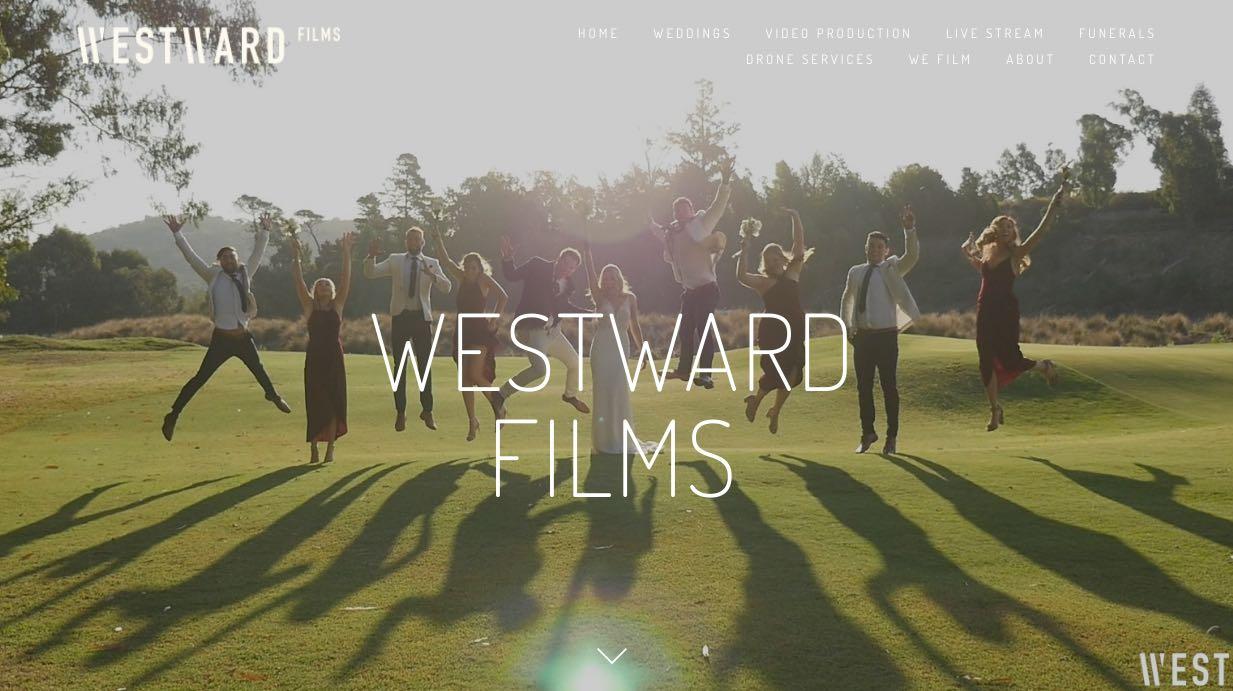 West Ward Films - Weddings Videographer Yarra Valley