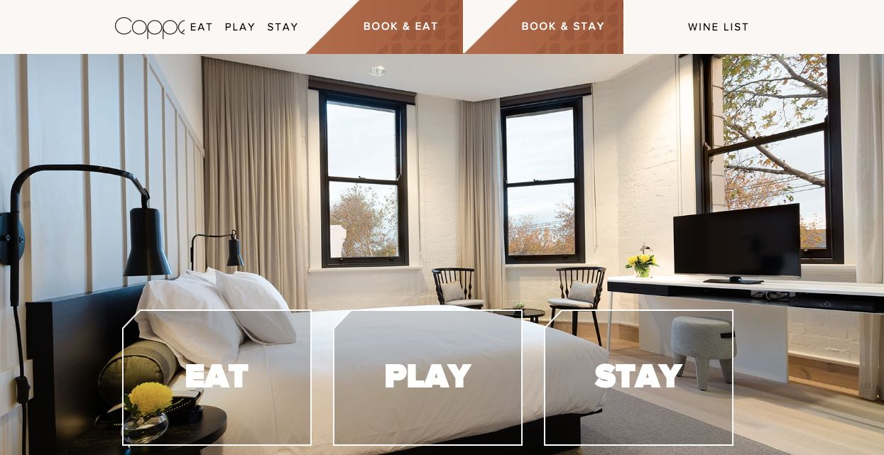 Coppersmith Hotel and Accommodation Hotel Burwood Melbourne
