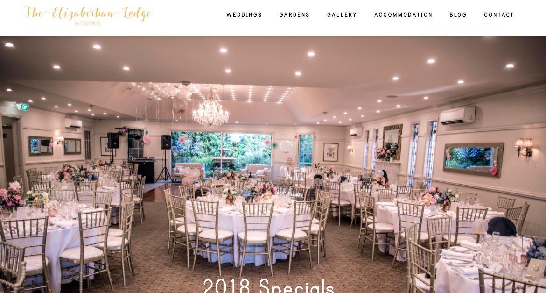 Elizabethan Lodge Accommodation and Hotel Burwood Melbourne