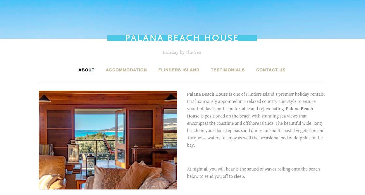 Palana Beach House Accommodation and Hotel Burwood Melbourne