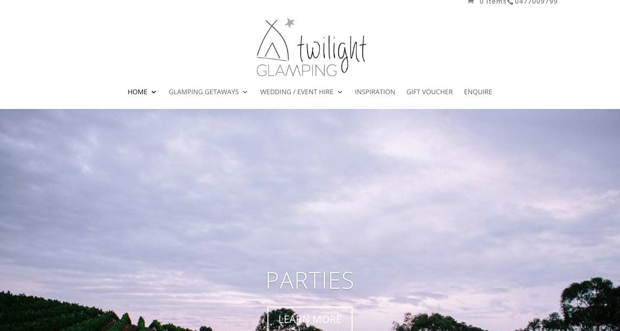 Twilight Glamping Accommodation and Hotel Brighton, Melbourne