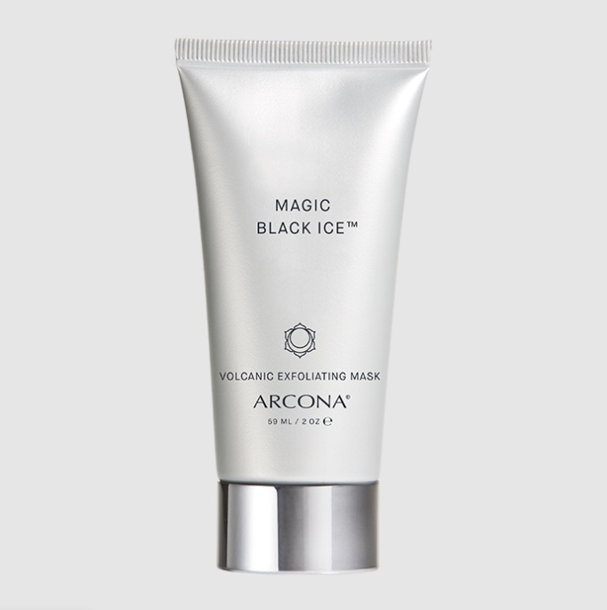 Arcona Charcoal Face Mask