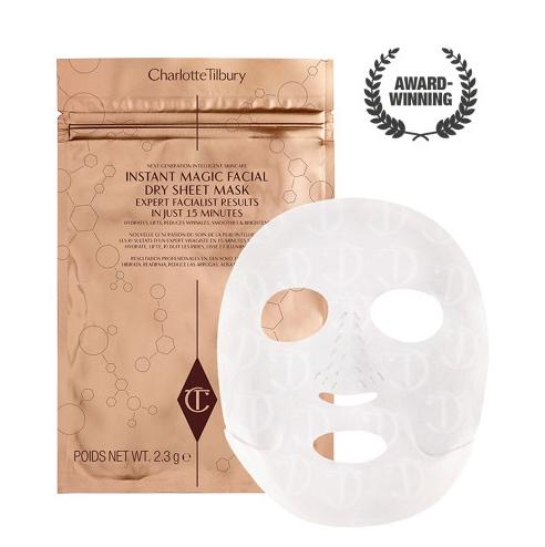 Charlotte Tilbury Skin Tightening Face Mask